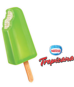 NESTLE Tropicana Frozen Confection, 70ml (Pack of 36)