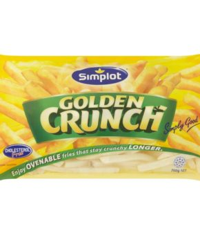 Simplot Golden Crunch 700g