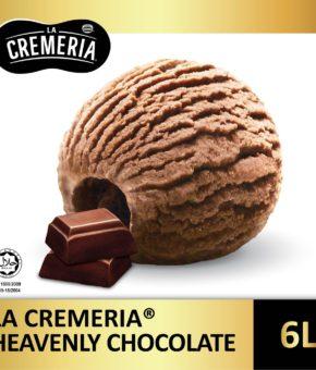 LA CREMERIA CHOCOLATE 6L