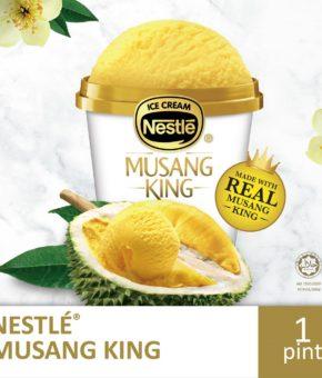 NESTLÉ MUSANG KING 750ML