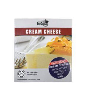 Premium J Cream Cheese 250g