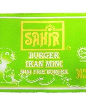 SAHIR MINI 1.1KG
