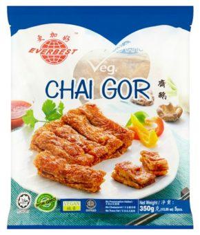 Everbest Chai Gor 350g 斋鹅