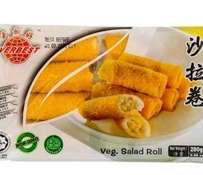 Everbest Veg Salad Roll 280g 沙拉卷