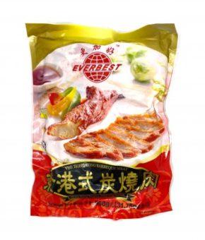 Everbest Hong Kong BBQ Meat 900g 素港式碳烧肉