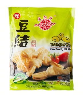 Everbest Fresh Soy Knot 500g 豆结