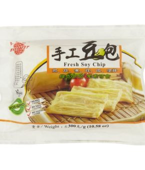 Everbest Soy Chip 豆包 300g