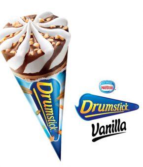 DRUMSTICK Vanilla Classic, 20x110ml