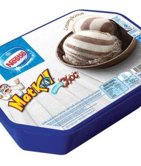 NESTLE Vanilla Chocolate Frozen Confection, 1.5L