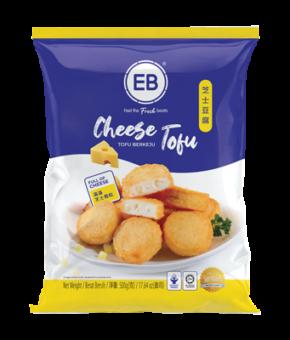 EB CHEESE TOFU 500G
