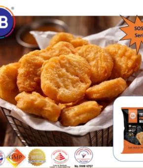 EB Tempura Chicken Nugget 380g