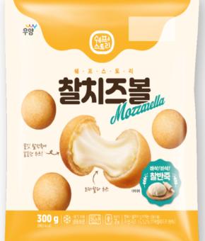 Wooyang Mozzarella Cheese Ball 300g