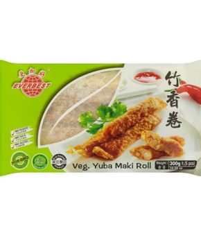 Everbest Yuba Maki Roll 300g 竹香卷